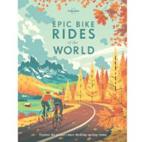 Bookspeed: Lonely Planet: Epics Bike Rides Of The World