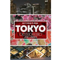 Bookspeed: Tokyo Style Guide